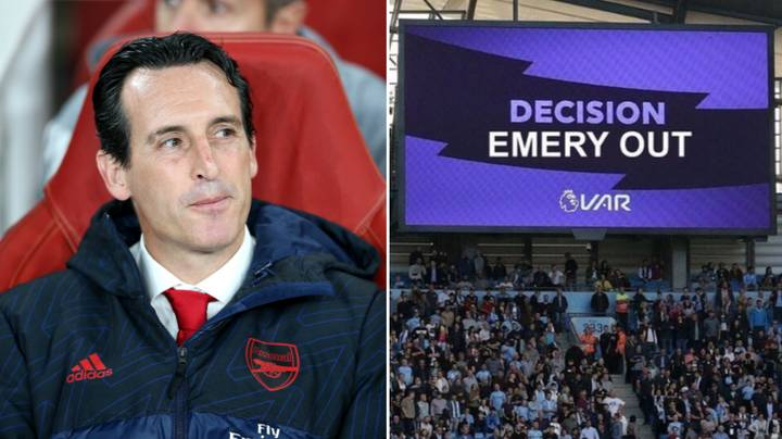 'Emery Out' Trends After Arsenal Draw 2-2 With Southampton