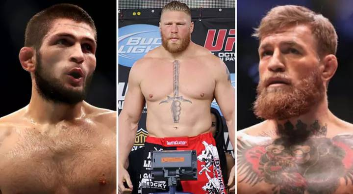 Top 60 Fighters With The Highest UFC Career Earnings Of All-Time Have Been Revealed