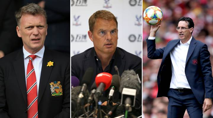 The Top 10 Worst Premier League Manager Appointments Ever Have Been Named