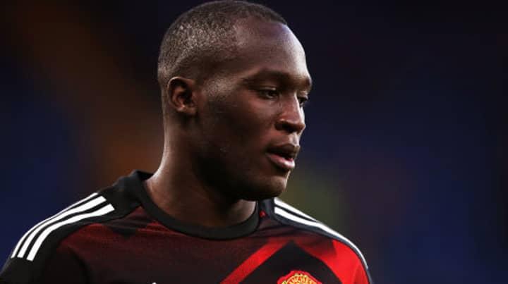 Romelu Lukaku Names The Star That Will Help United 'Chase' City