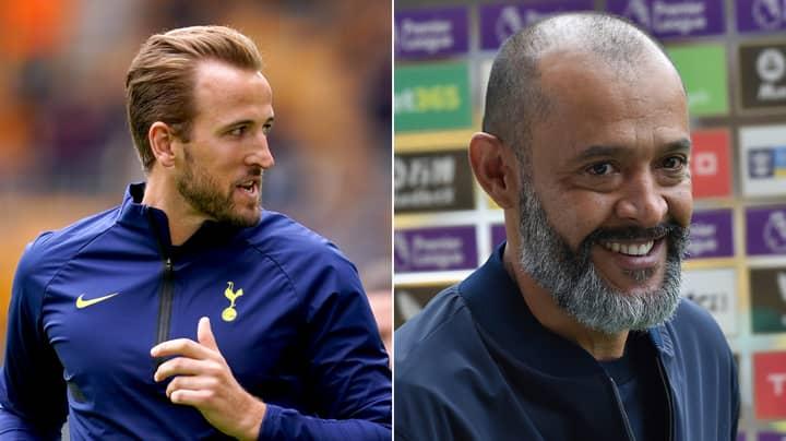 Nuno Espirito Santo To Raid Former Club Wolves For £40 Million-Rated Star