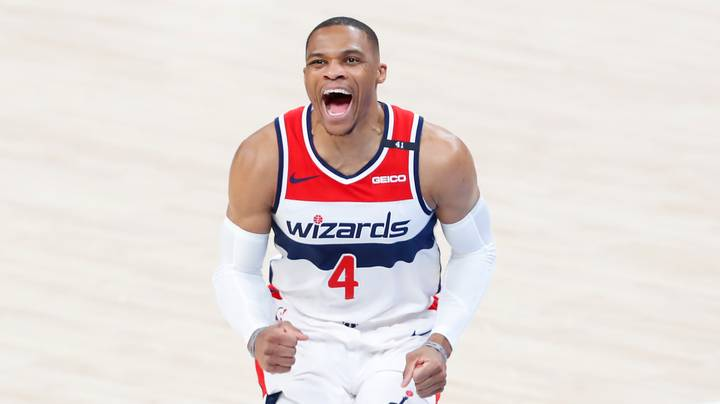 DONE DEAL! Los Angeles Lakers Acquire Russell Westbrook In Blockbuster NBA Trade