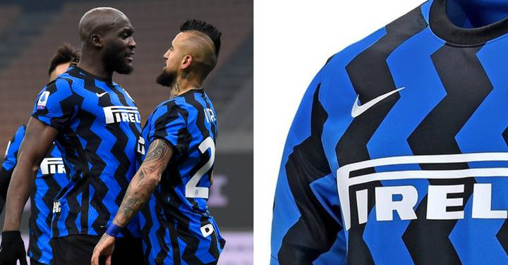Inter Milan's New Badge Has Been Leaked Ahead Of 2021 Update