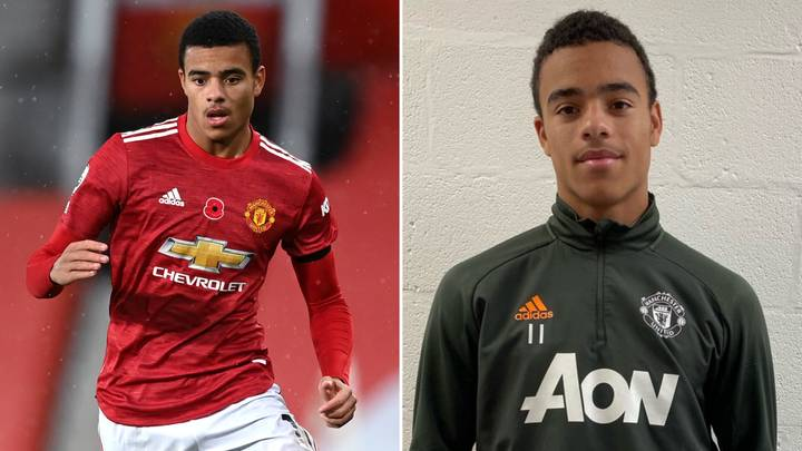 Mason Greenwood 'Likes' Instagram Post Defending Off-Field Issues At Manchester United