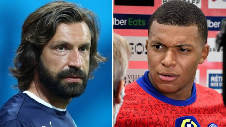 Juventus Are Preparing To Offer Insane Transfer Package To Sign Kylian Mbappe