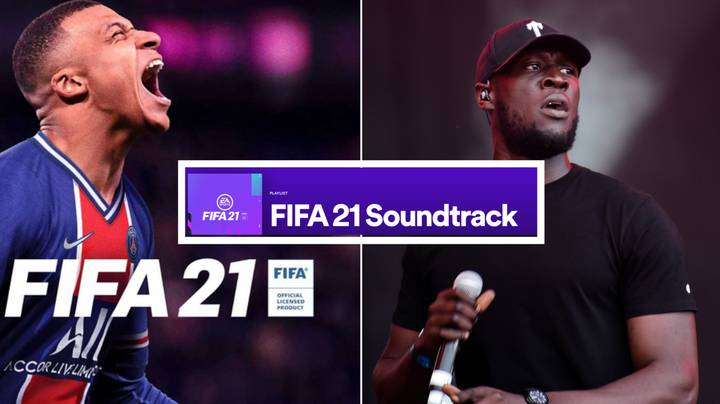 FIFA 21 Soundtrack Leaked Online Ahead Of Official Release
