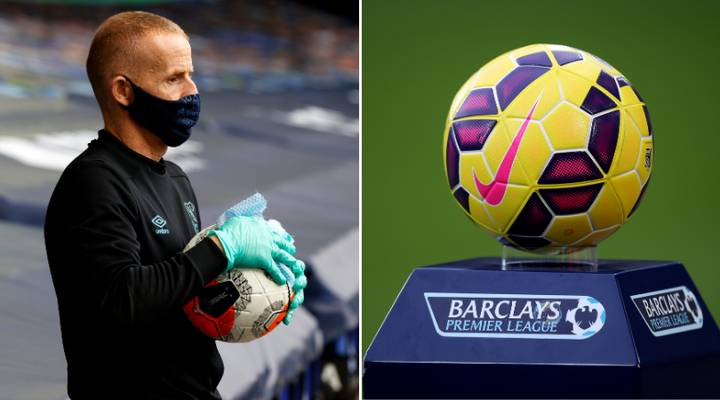 Premier League Clubs Discussing Two Week Covid Break After Cases Spiral
