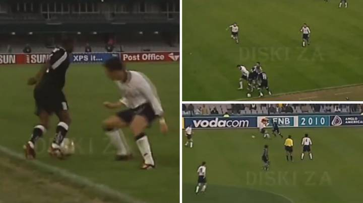 South African Side Orlando Pirates Once Mocked Tottenham Hotspur