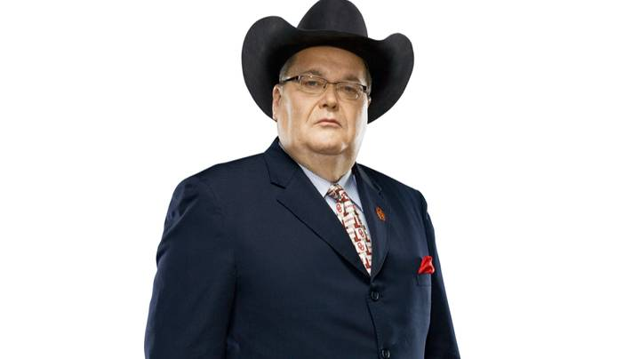 Wrestling Commentator Jim Ross Is Leaving WWE After 26 Years
