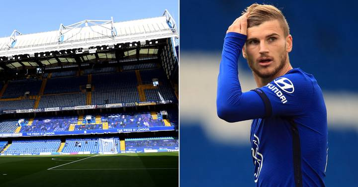 Chelsea Fans 'Appalled' At Ticket Prices For Returning Supporters