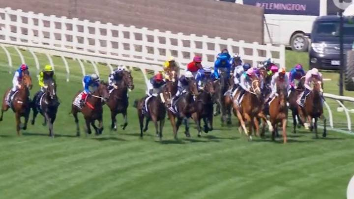 Melbourne Cup Horse Anthony Van Dyck 'Humanely Euthanised' After Race