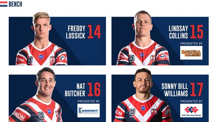 Why Roosters Fans Are So Excited For This Weekend's NRL Clash With The Canberra Raiders