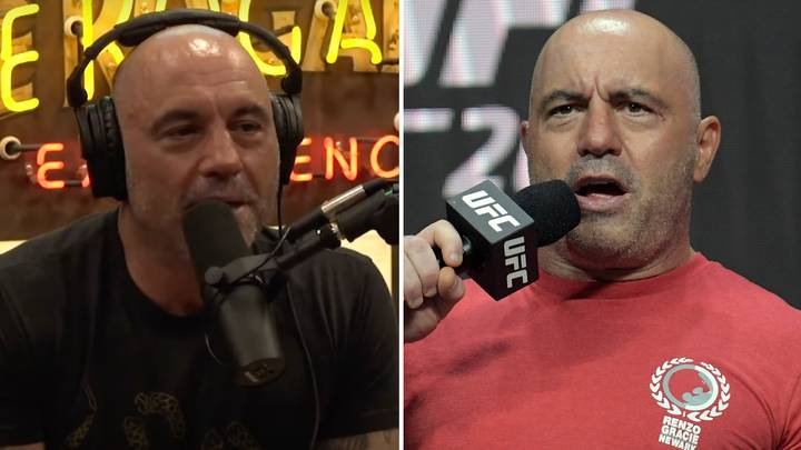 Joe Rogan Claims Gay And Trans People Are 'Most Vicious' Supporters Of Cancel Culture In Explosive Rant