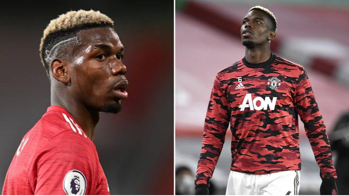 Paul Pogba Will '100%' Leave Manchester United Next Summer