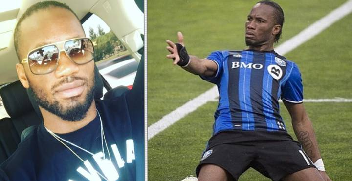 Corinthians Are Offering Didier Drogba An Insane Contract