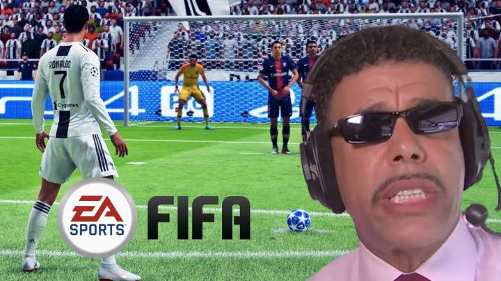 There's A Petition To Make Chris Kamara A Commentator On FIFA 20