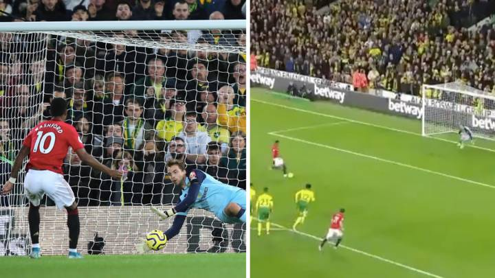 Manchester United Miss Two Penalties Following VAR Reviews Against Norwich City