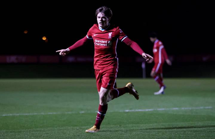Liverpool Set To Lose Academy Star To Premier League Rivals