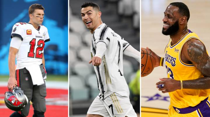 The Sport Social Media Rich List 2021 Has Been Revealed
