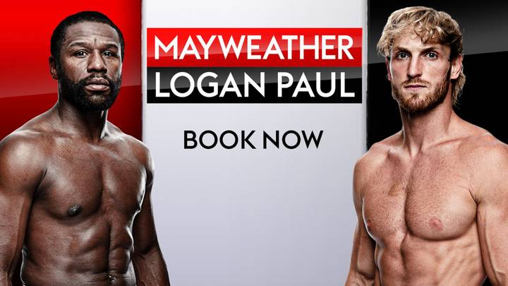 What Time Is Floyd Mayweather Vs Logan Paul In The UK?
