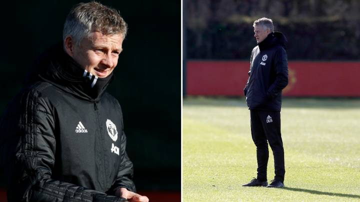 Ole Gunnar Solskjaer Is Privately Tutoring Two Manchester United Players