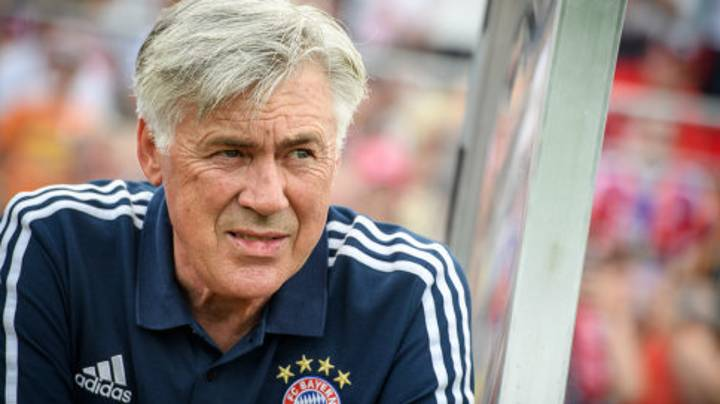 Bayern Munich Player Wants Move Away From Club Weeks After Joining