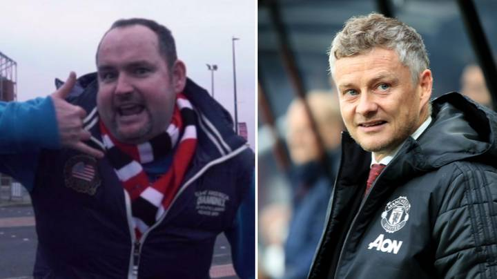 Manchester United Winning The Premier League And Andy Tate Becoming Manager Have The Same Odds