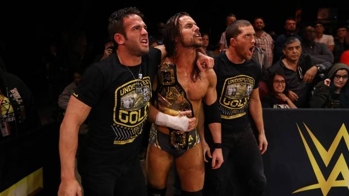 NXT TakeOver WarGames: Live Stream, Matches And Start Time For WWE Event