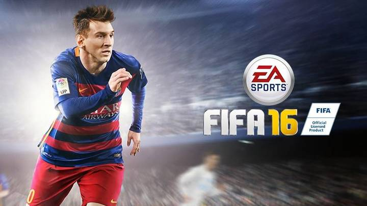 FIFA 16 Release New FIFA Ultimate Team