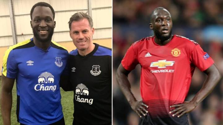 Romelu Lukaku Responds To Claims Bulking Up For World Cup Affected His Manchester United Form