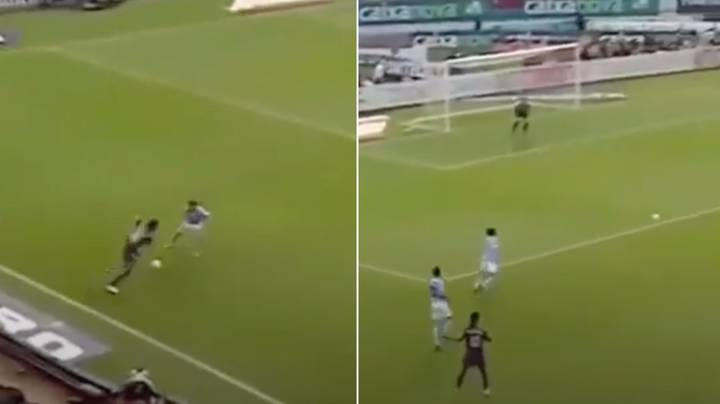 This Filthy Pass From Ronaldinho Still Needs Explaining