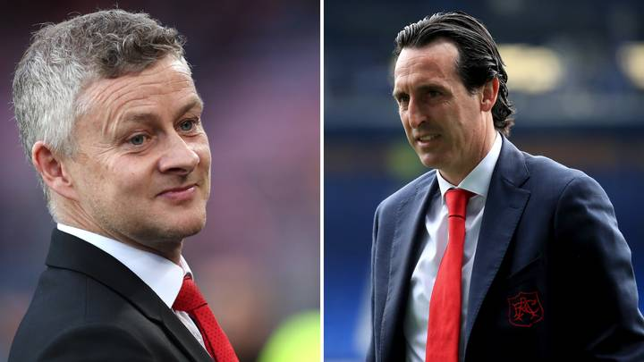 Manchester United And Arsenal Named Two Of The Worst-Performing Premier League Teams This Season