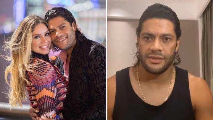 Hulk Opens Up On Relationship With His Niece In Brutally Honest Instagram Live