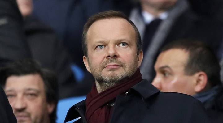 Ed Woodward To Resign As Man United's Executive Vice-Chairman After European Super League Backlash