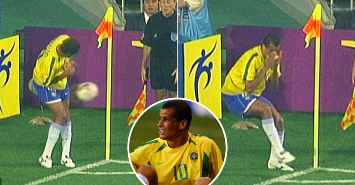 On This Day: Rivaldo's Laughable Dive Was 2002 World Cup's Most Shocking Moment