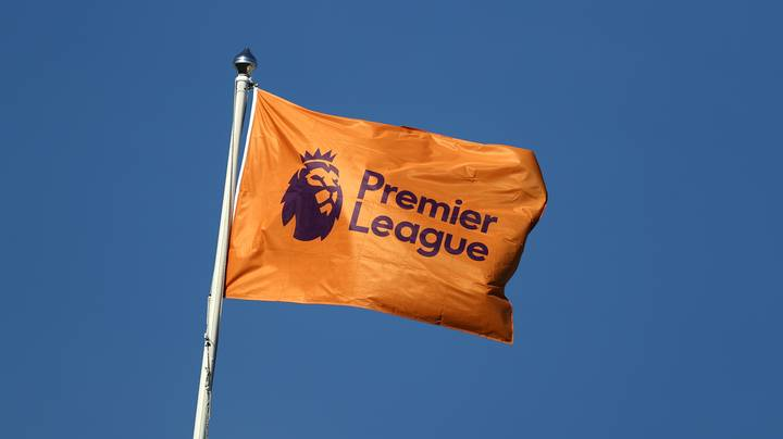 Premier League Footballer Arrested On Suspicion Of Child Sex Offences, Club Suspends Player