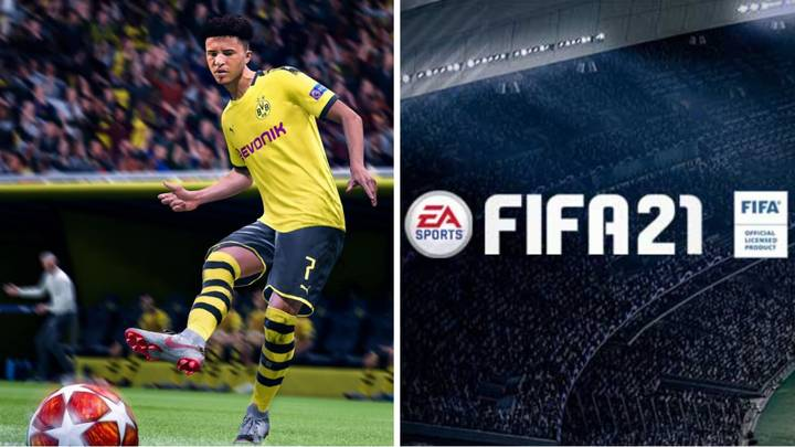 EA Sports Finally Respond To Rumours That FIFA 21 Will Be Delayed