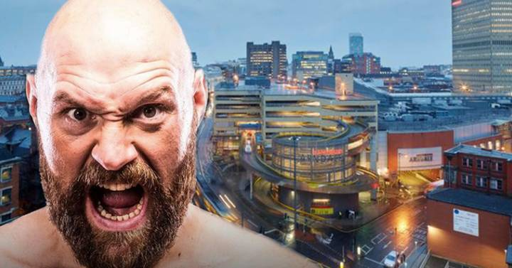 Tyson Fury Could Get Both Manchester Homecoming Parade And Civic Reception After Beating Deontay Wilder