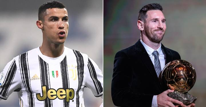 Cristiano Ronaldo Is Obsessed With Lionel Messi, Twitter Thread Shows