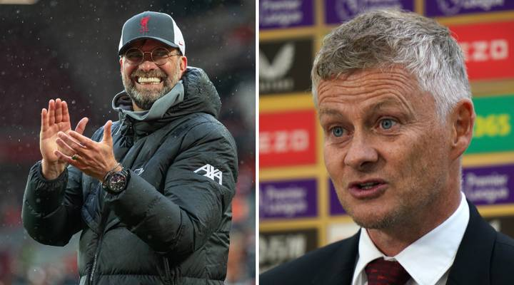 'Acceptable' €50m Price Tag Could See Man United And Liverpool Move For 17-Year-Old Wonderkid