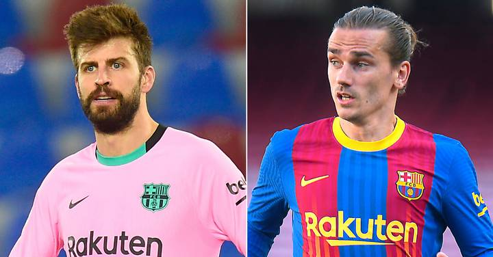 Barcelona Put An Astonishing 18 Players Up For Sale In Bid To Tackle Gigantic Debt