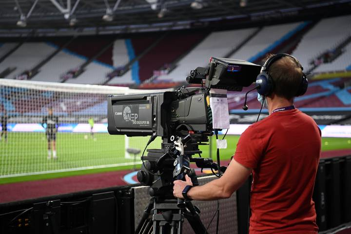 Premier League Pay-Per-View Numbers Have Been Revealed And They're Incredibly Low