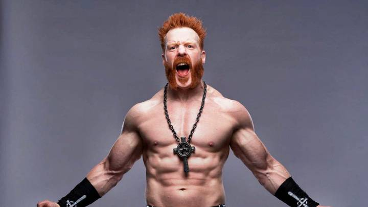WWE Superstar Sheamus: 'I Feel Like I Could Go For Another Ten Years'