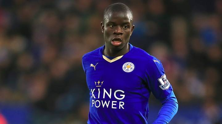 Kante Could Have Signed For Another Premier League Club Before Leicester