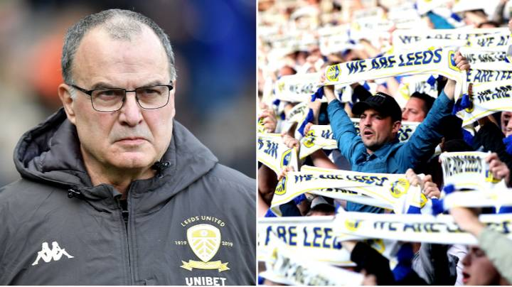 Marcelo Bielsa Demands Premier League Blocks Fans Returning To Stadiums Until All Can Reopen