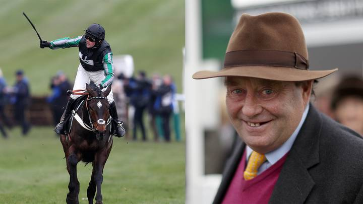 Altior Even-Money For Clarence House Procession