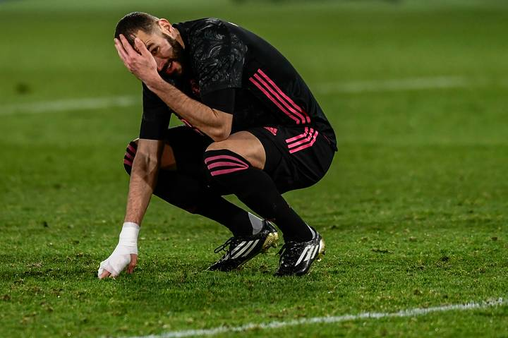 Real Madrid's Karim Benzema To Face Trial For Alleged 'Sex-Tape' Blackmail