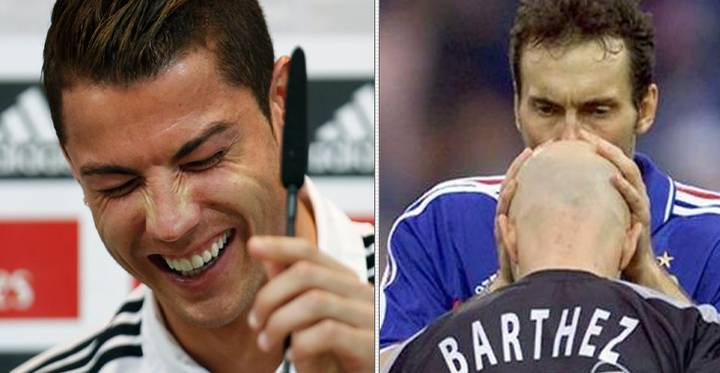 The Strangest Superstitions And Pre-Match Rituals In Football