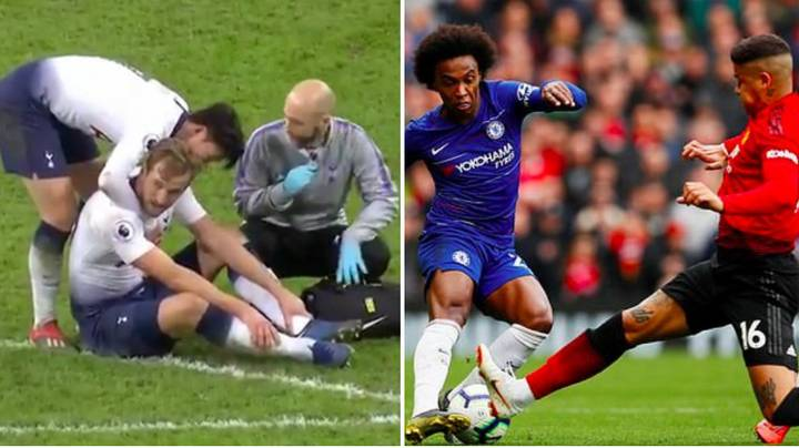 The Dirtiest Teams In The Premier League In 2018/19 Revealed