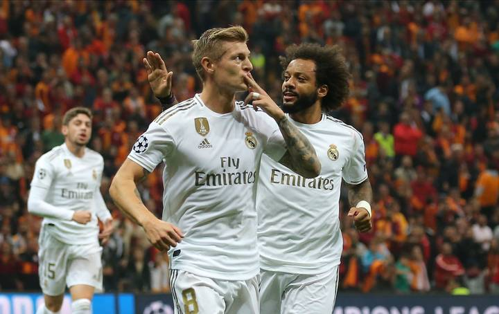 Real Madrid vs PSG: LIVE Stream And TV Channel For Champions League Showdown